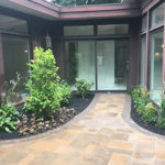 courtyard-landscaping-design